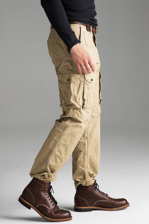 Field Fatigue Pant - Ghurka