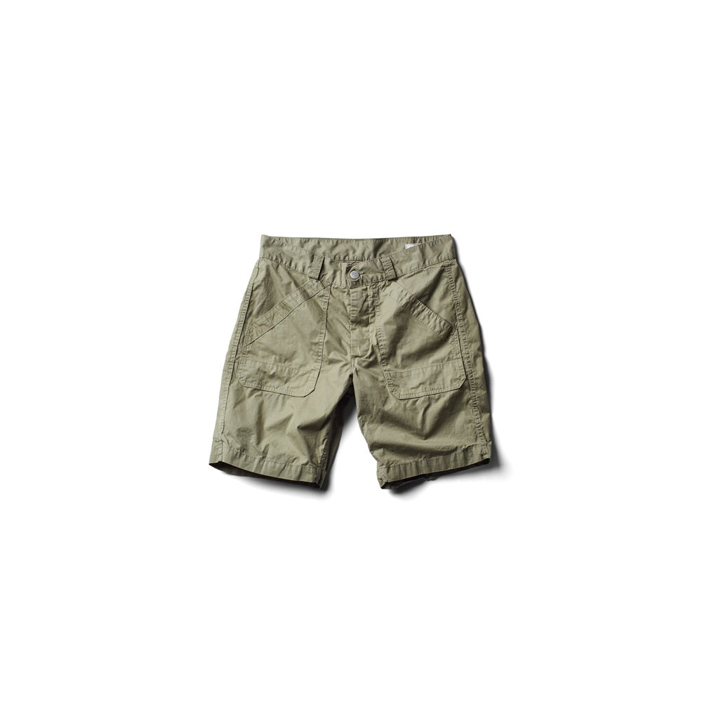 Field Short -  Featherweight - Field Green