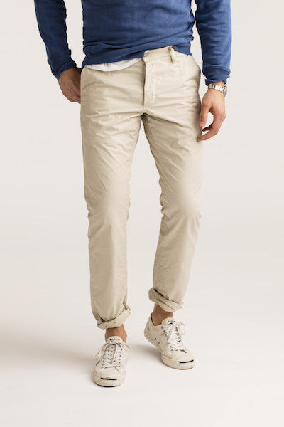 Independent Slim Feather Pant - Sand
