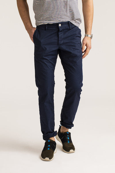 Independent Slim Feather Pant - Navy