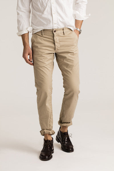 Independent Slim Pant - Khaki
