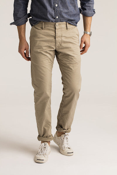 Independent Slim Pant - Authentic Khaki
