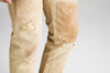 Independent Slim Pant - Handmade Patched Artisan (Ghurka)