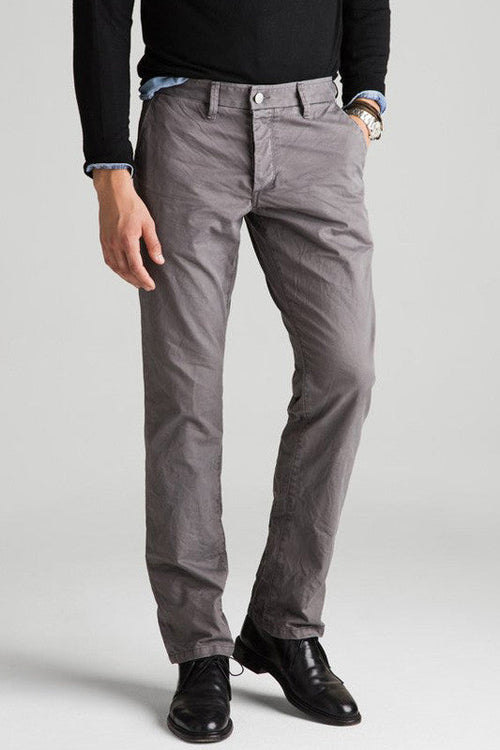Legend Straight Pant - Gravel