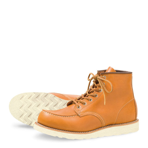Irish Setter Limited Series Moc Toe