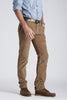 Independent Slim Corduroy Pant - Tan