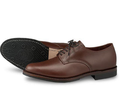 Williston Oxford No. 9430 - grown&sewn