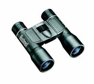 Bushnell PowerView Extra  Binoculars 10x32mm with Case Neckstrap Lenscloth