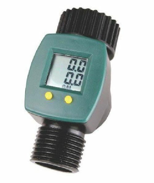 P3 Save A Drop Water Meter for your Garden Hose Accurate to Tenth of  a Gallon