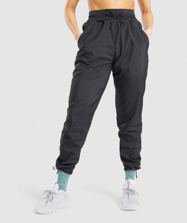Shop Gymshark CTY Joggers - Black From GS | AROS