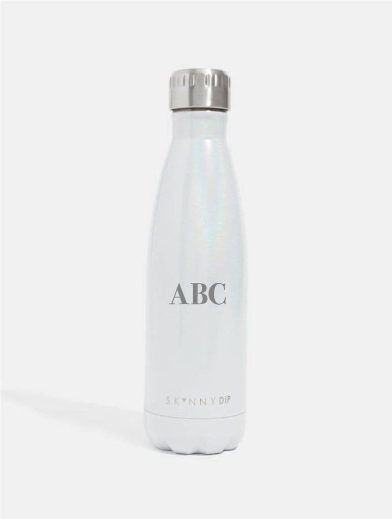 Shop Pearl Water Bottle 500ml From SDL | AROS