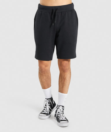 Shop Gymshark Restore Shorts - Black From GS | AROS