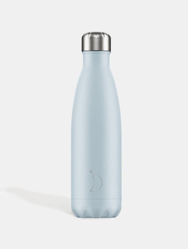 Shop Blush Blue Chillys Bottle 500ml From SDL | AROS