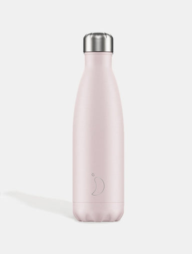 Shop Blush Pink Chillys Bottle 500ml From SDL | AROS