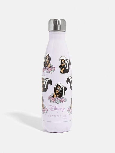 Shop Disney x Skinnydip Flower Water Bottle 500ml From SDL | AROS