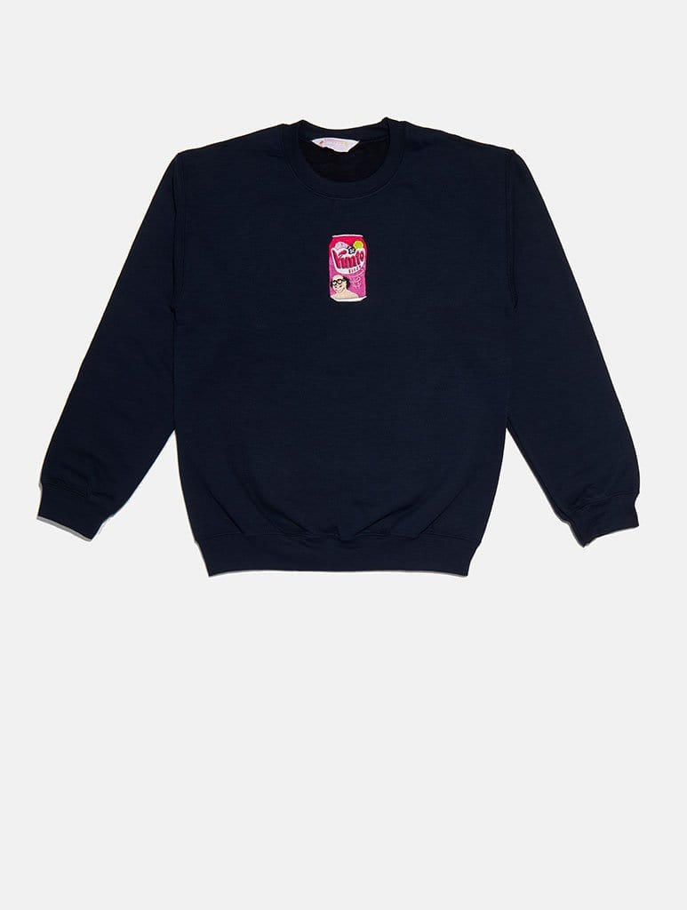 Shop Limpet Danny DeVimto Sweatshirt From SDL | AROS
