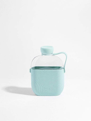 Shop Mint Hip Water Bottle From SDL | AROS