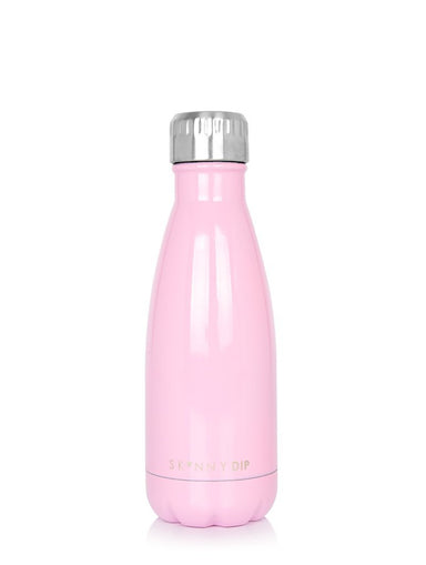 Shop Pink Mini Water Bottle 350ml From SDL | AROS
