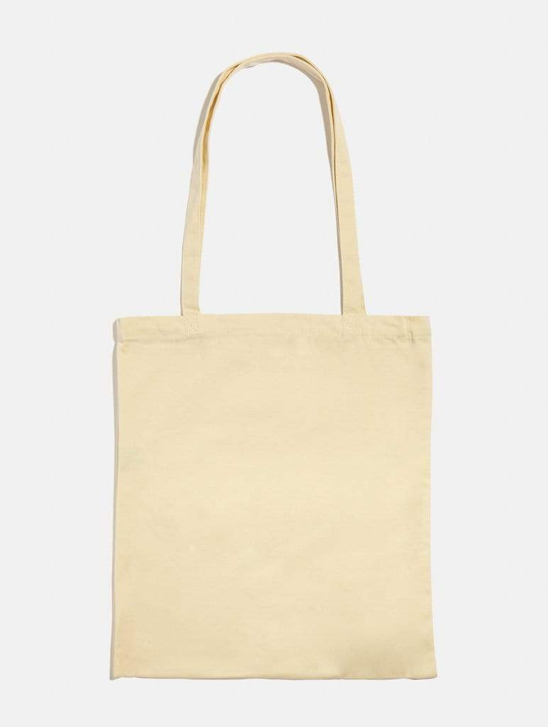 Shop Wingin It Canvas Printed Tote Bag From SDL | AROS