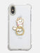 Shop Disney x Skinnydip Marie Phone Ring From SDL | AROS