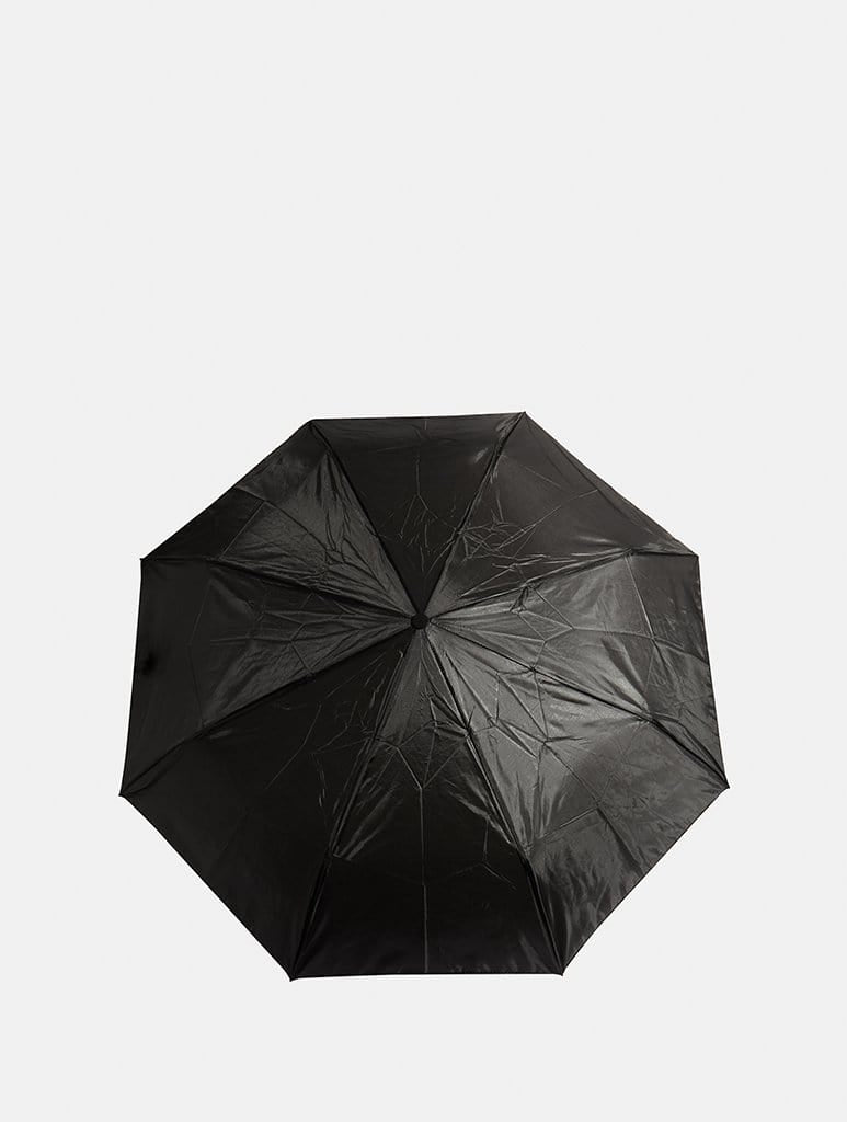 Shop Supermini Black Umbrella From SDL | AROS