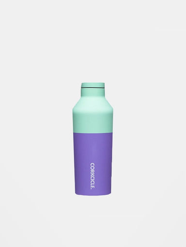 Shop Corkcicle Canteen Bottle - Mint Berry 270ml From SDL | AROS