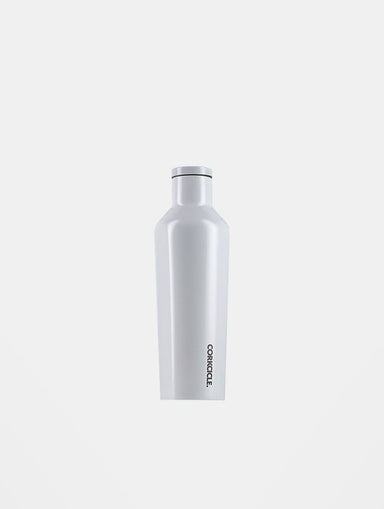 Shop Corkcicle Dipped Modernist White Canteen Bottle 475ml From SDL | AROS