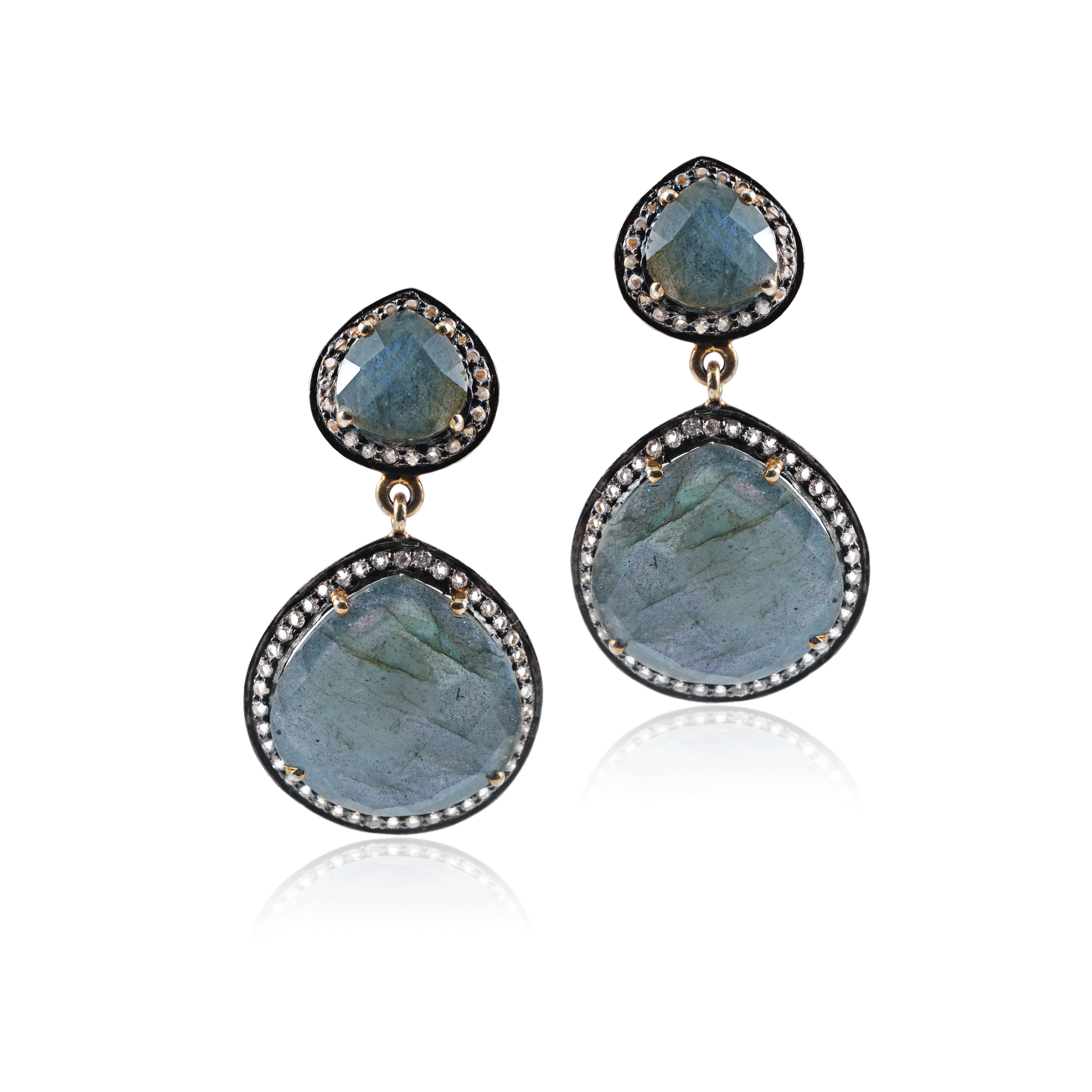 A.JARON Loves Labradorite