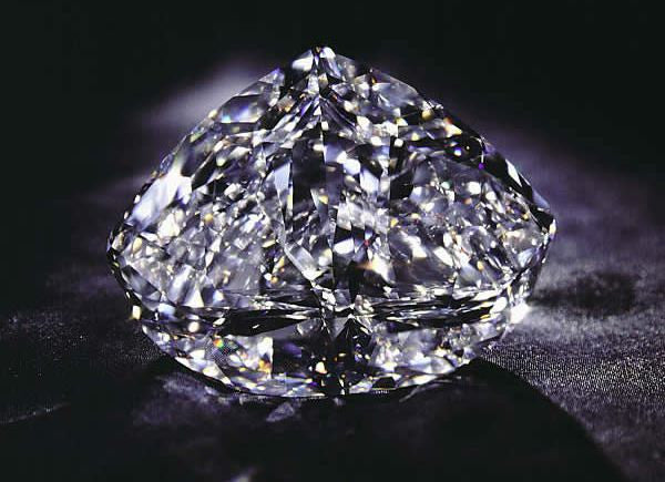 Happy Birthday April! The most notorious diamonds in history