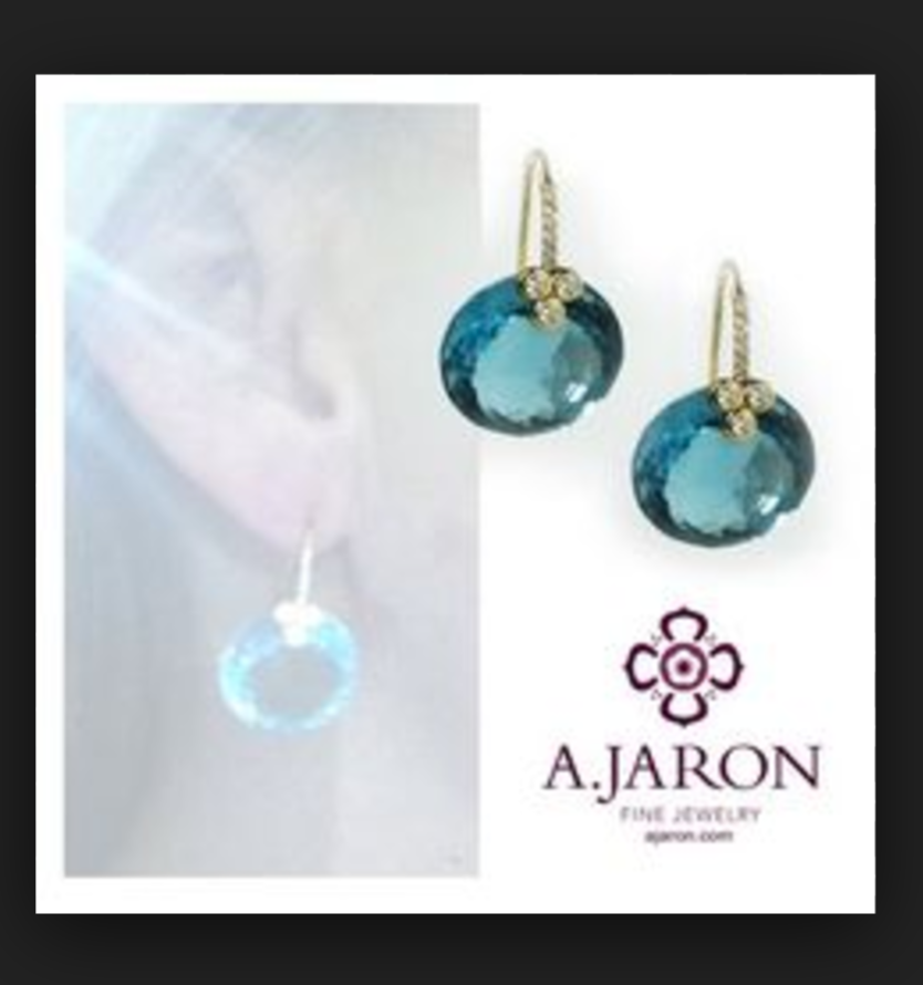 JCK Online Magazine features A JARON Fine Jewelry - American Made