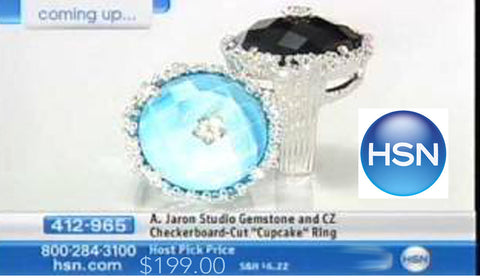 A JARON on HSN