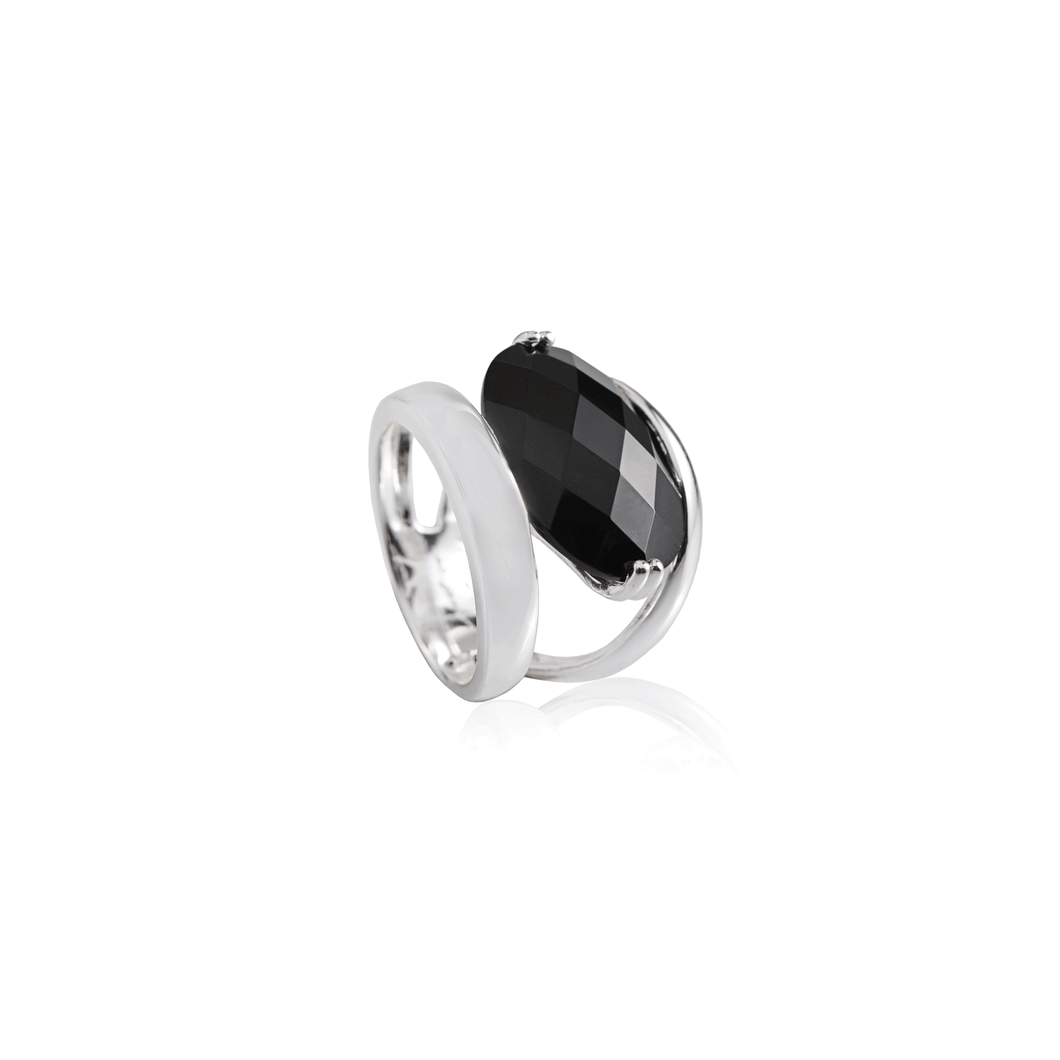 Onyx UNPARALLELED Pace Ring