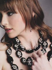 Lush Signature Collar Necklace