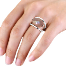 Load image into Gallery viewer, Unparalleled PACE Ring in Blush Pink