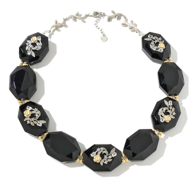 LUSH Bold Necklace