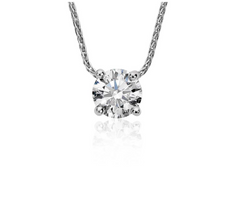 Diamond Forever Necklace