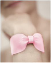 Load image into Gallery viewer, Pink Ribbon Cuff- Breast Cancer