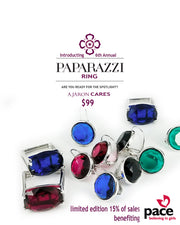 PAPARAZZI Lever Back Pace Earrings