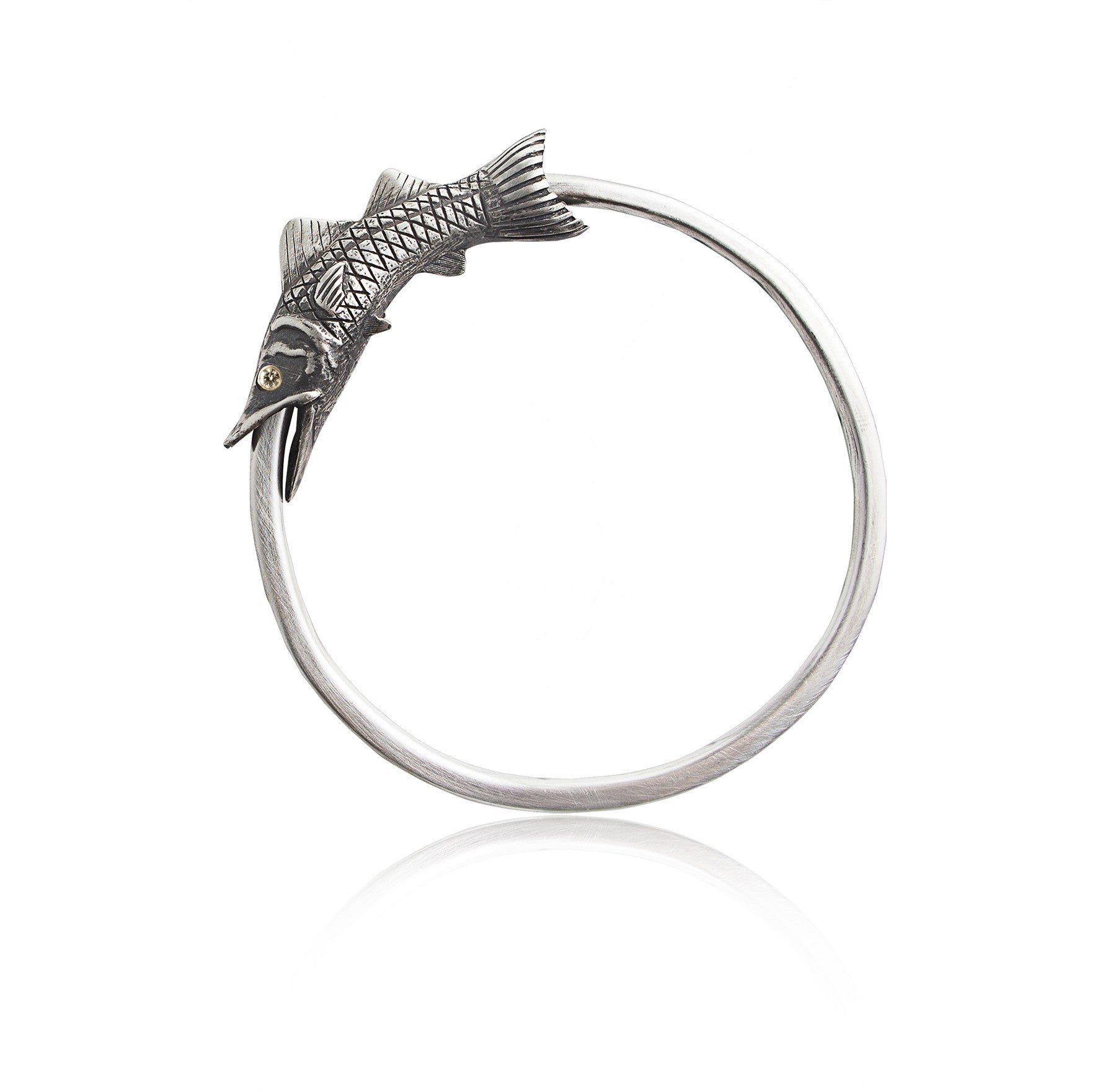 Snook Bangle