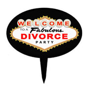 I Will Survive Divorce Party