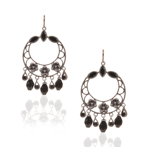 LUSH Chandelier Earring