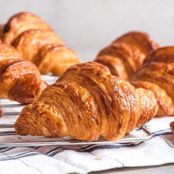 TRADITIONAL BUTTER CROISSANT - Suchalis Artisan Bakehouse