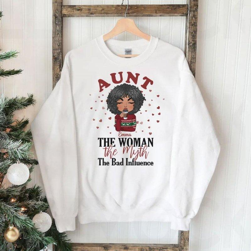 Christmas Gifts For Aunt