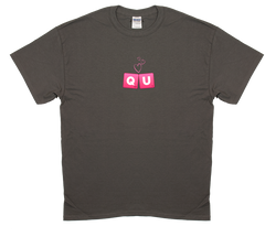 Q Loves U Unisex T-Shirt