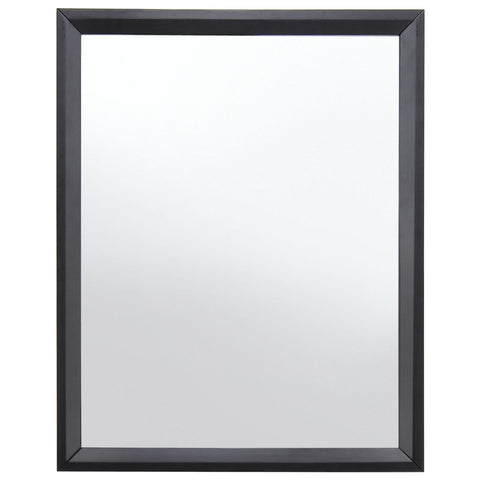 Tracy Mirror in Black