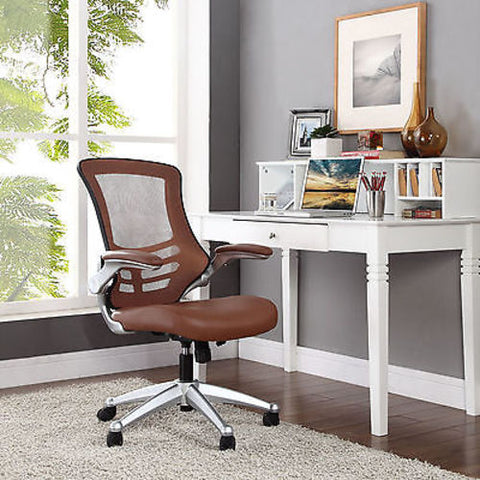 Attainment Office Chair in Tan