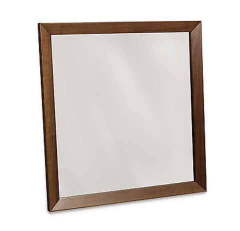 Catalina Wall mirror by Copeland - Mid Mod Finds