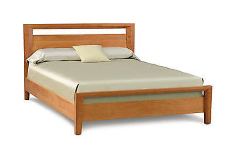 Mansfield Bed by Copeland - Mid Mod Finds