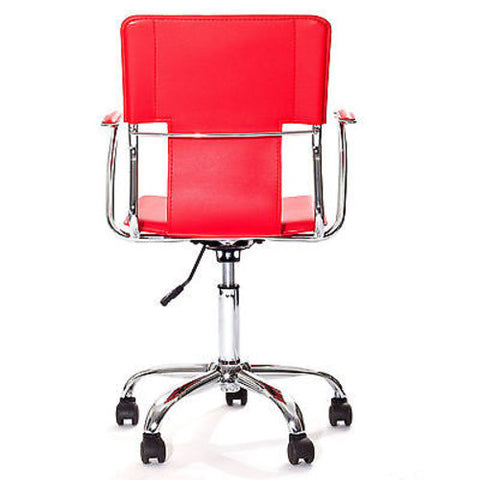 Studio Office Chair in Red
