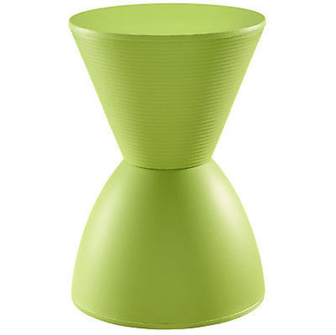 Haste Stool in Green
